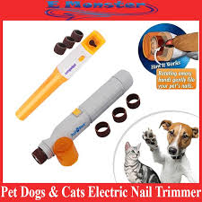 pedi paw for cats