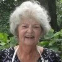 Eileen Lee Feerst August 13 1943 March 1 2020, death notice, Obituaries,  Necrology