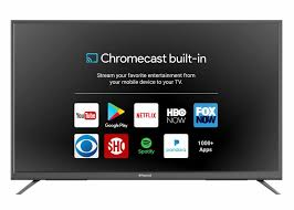 how to cast screen from android to tv