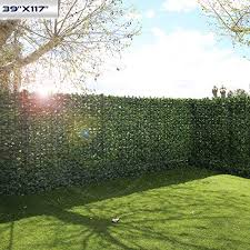 Windscreen4less Artificial Faux Ivy Leaf Buy Online In Kenya At Desertcart