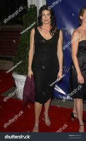 Actress Melissa Fitzgerald Party Los Angeles Stock Photo (Edit Now ...
