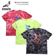 fashion pigeon embroidery tie dyeing