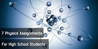 ignments for high students