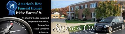 slone co and bican bros funeral