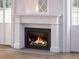 chaska 34 gas fireplace insert gas