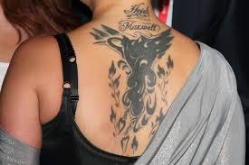 Najgorsze Tatuaze Gwiazd