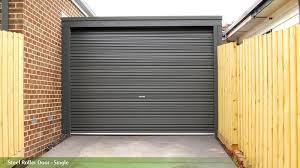 Roller Doors Rj Garage Doors Melbourne