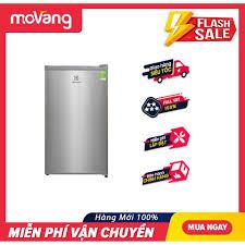 Tủ lạnh Electrolux EUM0900SA - Thiết kế nhỏ gọn, thép không gỉ, dung tích 92  lít - Bảo hành 24 tháng