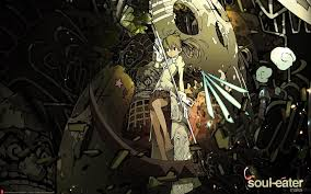 soul eater anime wallpapers top free