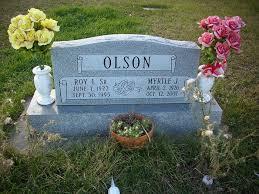 Myrtle Josephine Jordahl Olson (1926-2007) - Find A Grave Memorial