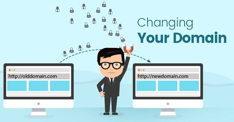 """Image result for Does Changing Your Domain Name Affect Your SEO?"""""""