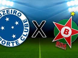 Cruzeiro x Boa Esporte: onde assistir ao jogo do Mineiro