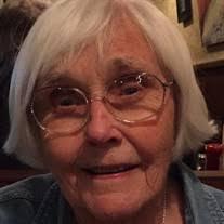 Christine Geraldine Johnson Obituary - Visitation & Funeral Information