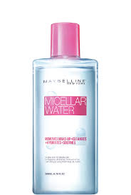 micellar water maybelline new york