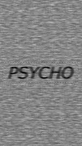 psycho grunge wallpaper uploaded by