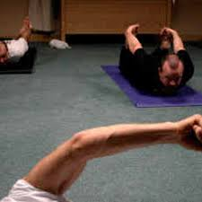 stretching limits of yoga the