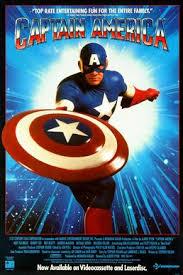 Captain America (1990 film) - Wikipedia