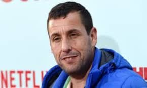 Netflix can't get enough Adam Sandler as new four-film deal signed ...