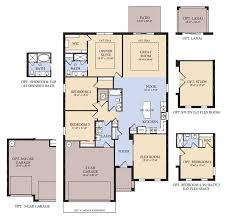 19 images centex homes floor plans
