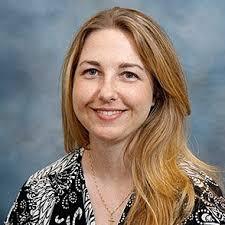Christina Johnson, M.D. | Sentara Healthcare