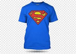 superman logo t shirt batman ics