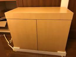 ADA wood cabinet la Japanese huchen doW90×D45 beautiful goods aqua design  amano aquarium : Real Yahoo auction salling
