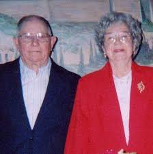 Anniversary: Birks are married 60 years (4/24/05) | Southeast Missourian  newspaper, Cape Girardeau, MO