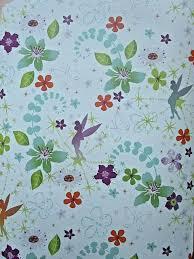disney tinkerbell retro kids wallpaper