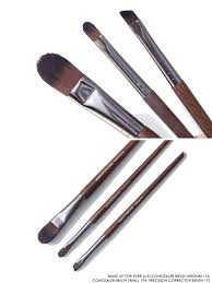 makeup brushes you need and why