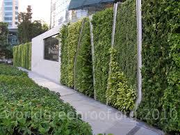 living in a concrete jungle vertical