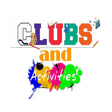 Image result for images of elementary student clubs