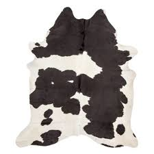 leather cowhide rug freedom