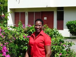 Althea Smith - St. Michael's Seminary and Theological College - Kingston,  Jamaica