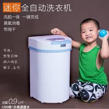 Beibei Jie mini khử trùng tự động giặt vớ đồ lót máy giặt micro nhỏ bé em  bé máy giặt   Lumtics   Lumtics - Đặt hàng cực dễ - Không thể chậm trễ