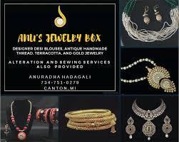 anu s jewelry box designer desi