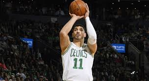 Celtics player Enes Kanter permitted to play in Canada despite ...