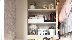 Removable Wallpaper Tips For Dorm Decorating Teen Vogue