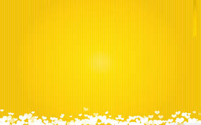 light yellow color wallpaper heppe