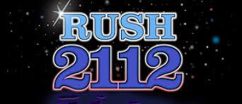 Rush's 2112 - Progressive Rock Mastery 40 Years Later - Cryptic Rock