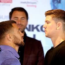 Vasyl Lomachenko vs Luke Campbell Odds ...