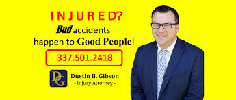 Dustin Gibson Injury Attorney - Home | Facebook