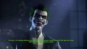 arkham knight joker quotes quotesgram