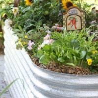 raised garden beds brisbane nurseries