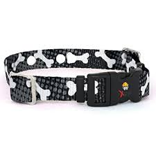 Coastal Pet Replacement Receiver Collar Straps For All Brands Electric Dog Fences Black With White Bones Petsafe Invisible Fence More Buy Products Online With Ubuy Qatar In Affordable Prices B00kmwcrac