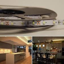 12v 5 metre warm white led strip light