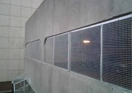 Anti Climb Barriers A M Fencing