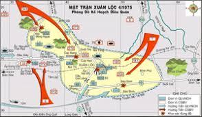 Trận Xuân Lộc – Wikipedia tiếng Việt