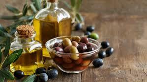Azeite de Oliva - Olive Oil, Olea Europaea - Ingrediente | Tudo ...