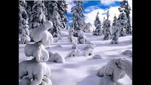 اجمل صور الشتاء Youtube