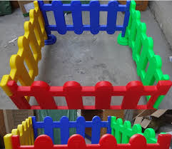 Free Shipping Kids Guardrail Fence Baby Plastic Colorful Fence 4pcs Set Children S Plastic Fence Kids Indoor For Kids Fencing Materials For Sale Fence Galleryfencing Organizations Aliexpress